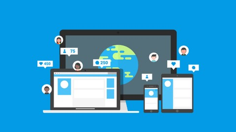 Become a Social Media Manager in 10 Days 100% off udemy coupons