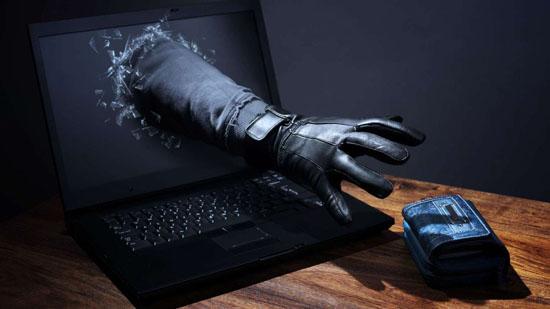 Los piratas informáticos utilizan eso para robarte.
