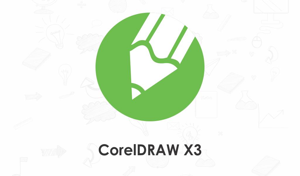 No solo aprenderás a descargar Adobe Corel Draw full y además gratis, sino también en su versión x3