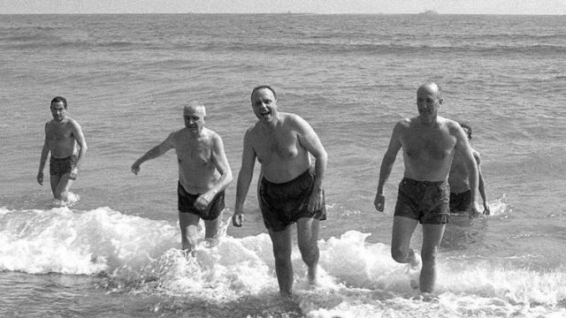 La Justicia de EEUU reconoce ahora que la playa de Palomares tenía la radiación que Fraga y el franquismo siempre negaron
