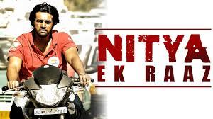Nitya Ek Raaz (Whistle 2019) Hindi Dubbed