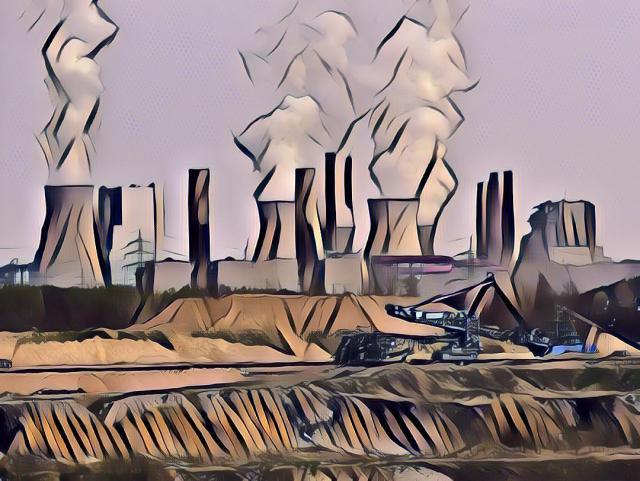 La crisis ambiental y la deuda ecológica