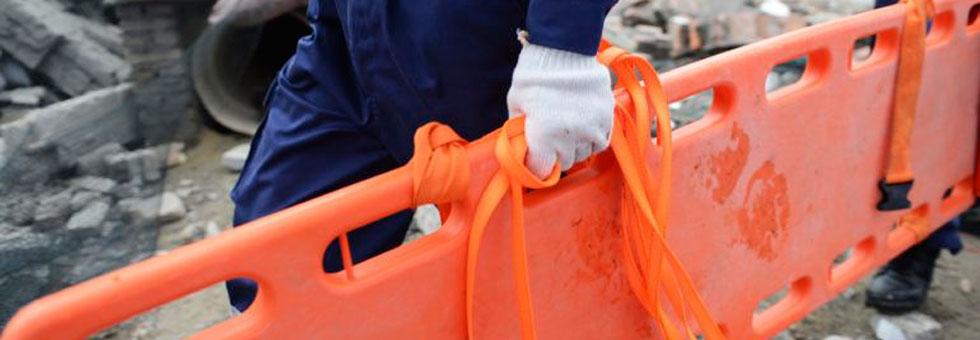 El 2019 se despide con 578 personas fallecidas en accidente de trabajo en España