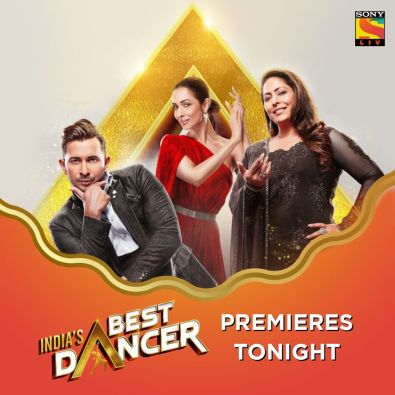 India's Best Dancer S01 (04 Oct 2020) Hindi Show 720p HDRip 500MB