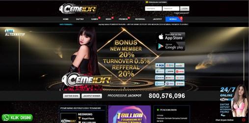idn poker idnplay poker online