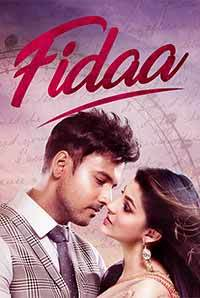 Fidaa (2018) Bengali movie 720p