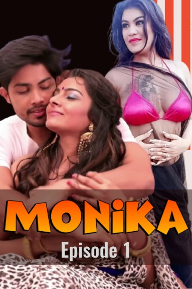 Monika 2020 HotHit Hindi S01E01 Web Series 720p HDRip 200MB Download