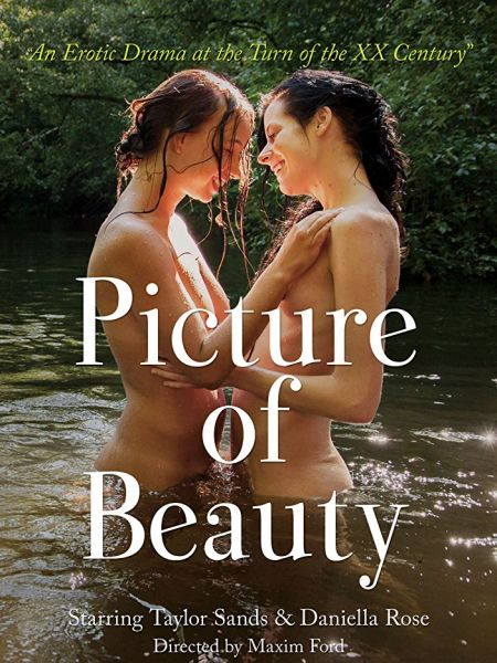 18+ Picture of Beauty 2020 English Hot Movie 720p HDRip 500MB DL
