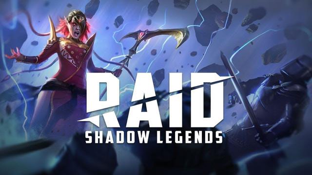 Raid Shadow Game