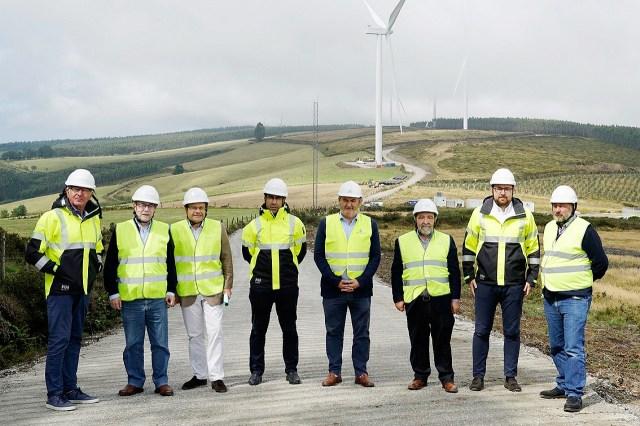 A campaña propagandística de Feijóo non logra acalar as críticas á xestión da Xunta no sector eólico