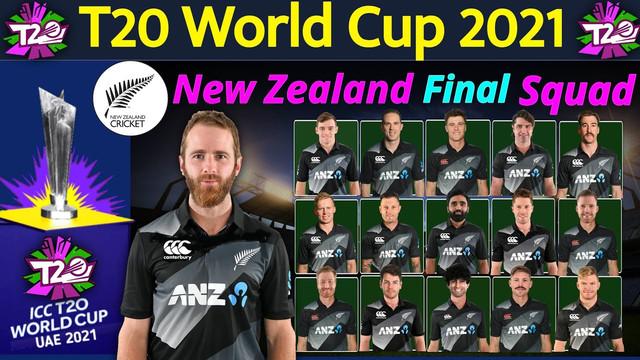 NZ-Squad