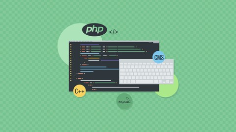 Beginner PHP and MySQL Tutorial 100% off udemy coupons