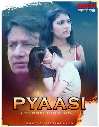 Pyaasi-2020-Cinema-Dosti-Originals-Hindi-Short-Film-720p-HDRip-130-MB-Download