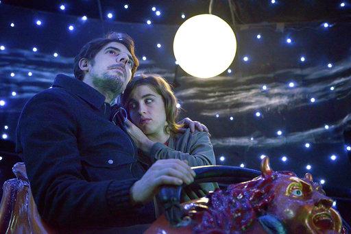 PALLOTTOLE IN LIBERTÀ: al cinema dal 30 Maggio