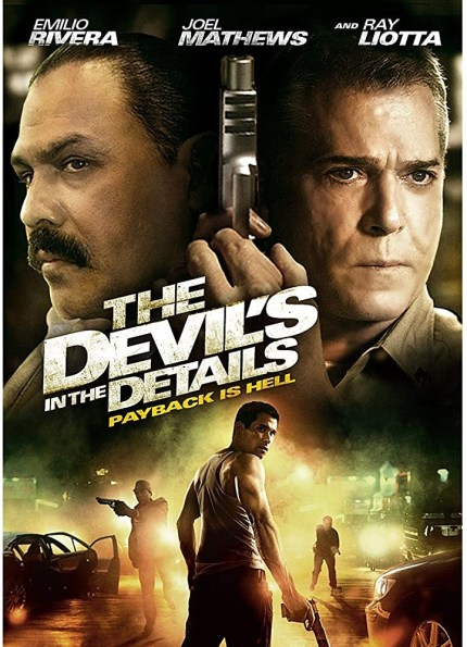 The Devil's in the Details 2013 Hindi ORG Dual Audio 720p BluRay ESub 1.2GB