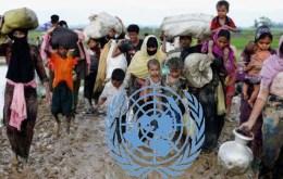 সেনা অভ্যুত্থানে মিয়ানমারের রোহিঙ্গা পরিস্থিতি আরো খারাপ হবে: জাতিসংঘ