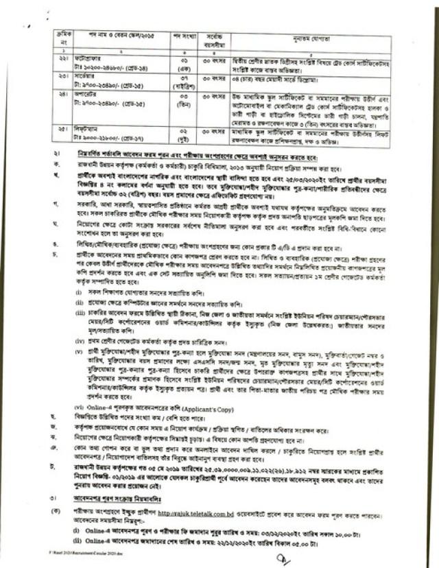 RAJUK-Job-Circular-2020-PDF-2