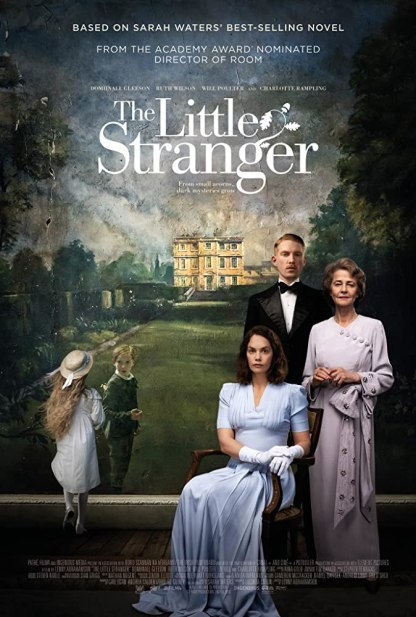 The Little Stranger 2018 Hindi ORG Dual Audio 720p BluRay ESub 1GB | 400MB Download