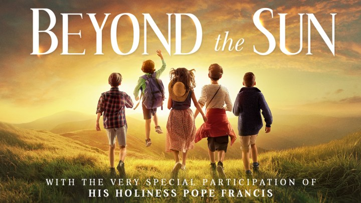 TATATU lancia il film di Pasqua: BEYOND THE SUN