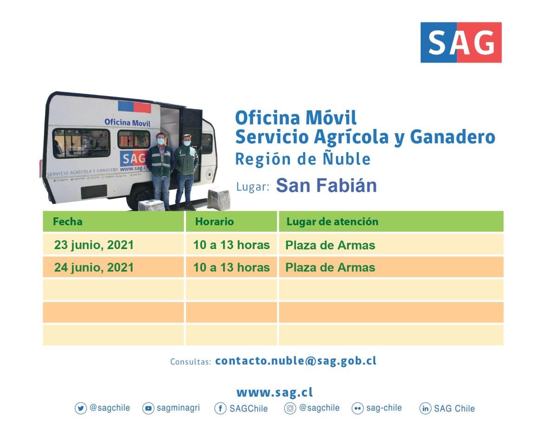 aviso-ofi-movil-sanfabian-23y24-junio
