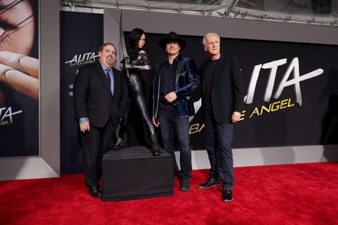 Alita-Battle-Angel-Los-Angeles-Premiere-14