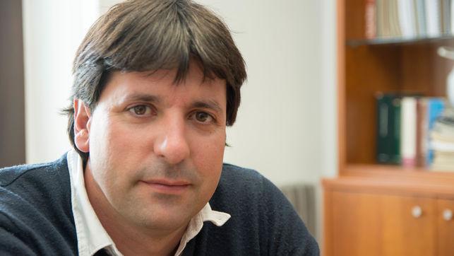 """Julen Mendoza, alcalde de Errentería: """"Ciudadanos buscaba generar provocación"""""""
