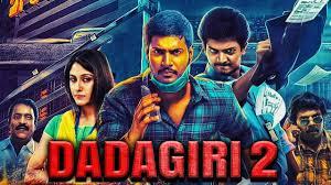 Dadagiri 2 2019 Hindi Dubbed Movie 720p