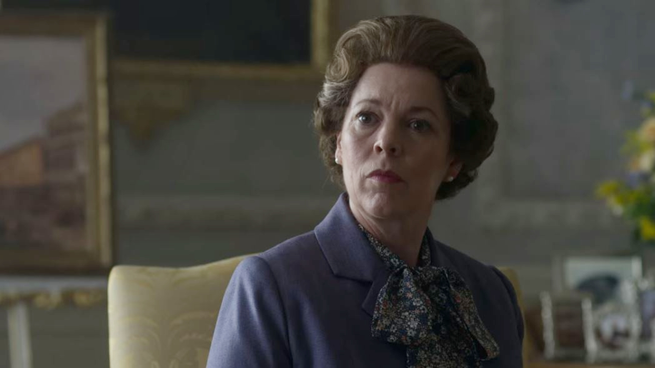 olivia coleman Gillian Anderson's Margaret Thatcher, Emma Corrin as Princess Diana outshine everyone else