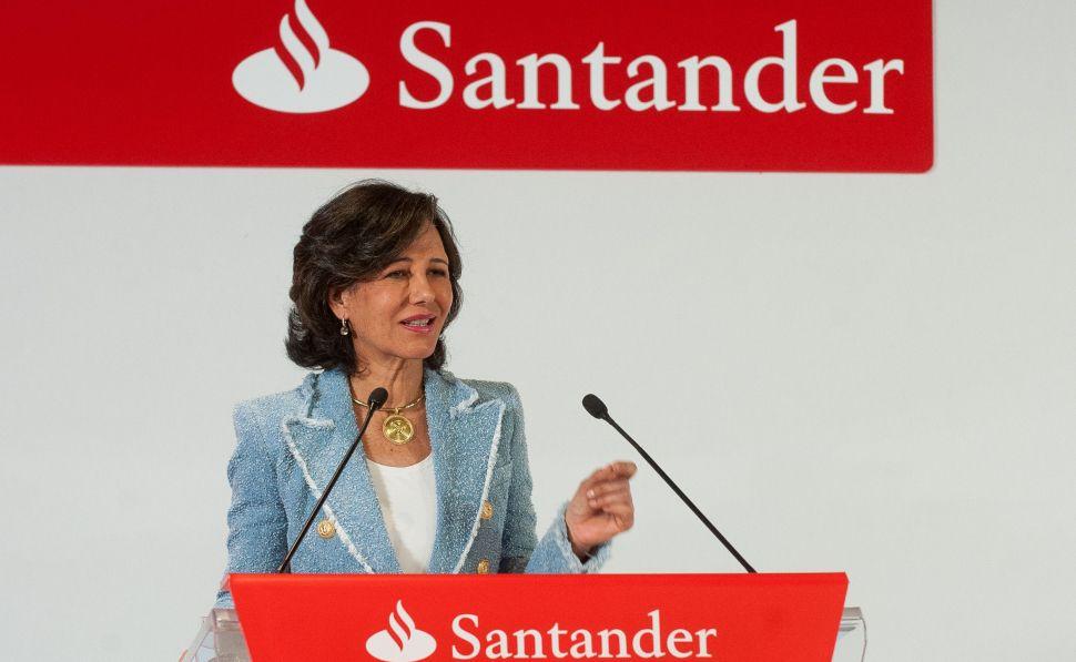 Ana botín entra en campaña potenciando a Nadia Calviño y criticando a Unidas Podemos
