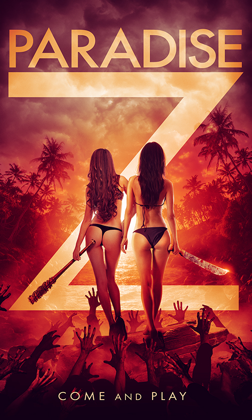 18+ Paradise Z 2020 English 720p HDRip 800MB | 300MB Download