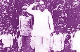 স্বাধীন সার্বভৌম বাংলাদেশ সরকার গঠন দিবস আজ