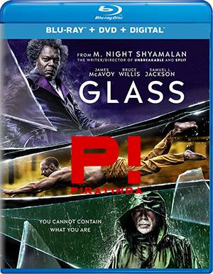 Glass (2019) [BDRrip] [1080p] [Latino – Inglés]