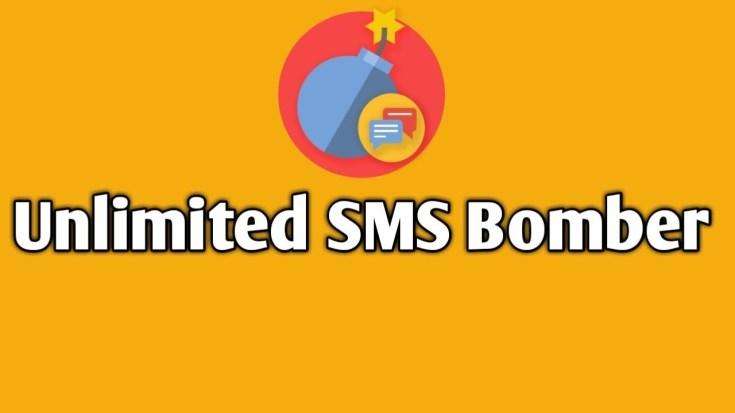 Fake SMS Bomber SMS Blaster Fake SMS Sender