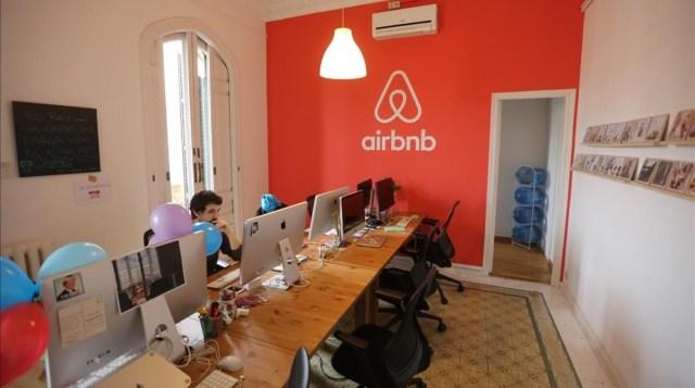 Cuanto más ganan, menos pagan. Airbnb sólo ha cotizado en España 450.000€ en impuestos en siete años