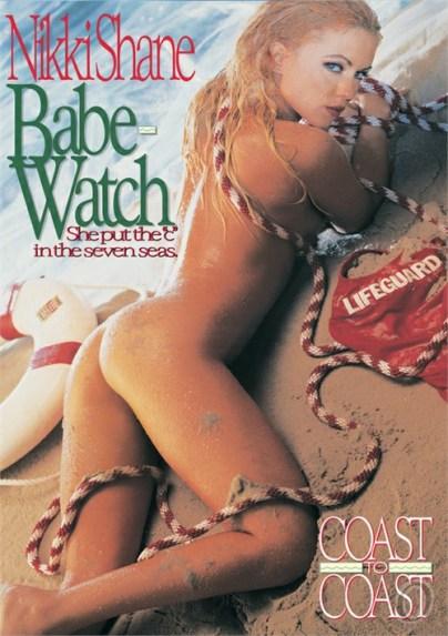 18+ Babe Watch 2020 Porn Parody XXX 720p HDRip 600MB
