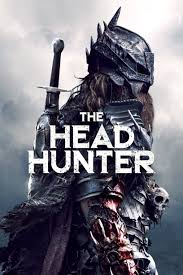 The Head Hunter 2019 English Movie 720p