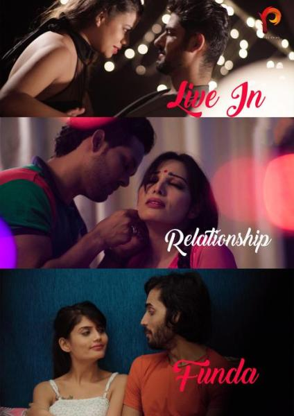 Live in Relationship Funda 2020 S01E02 Hindi PulsePrime Web Series 720p HDRip 160MB Download