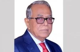 ৭ মার্চের ভাষণ বাঙালির মুক্তির ডাক: রাষ্ট্রপতি