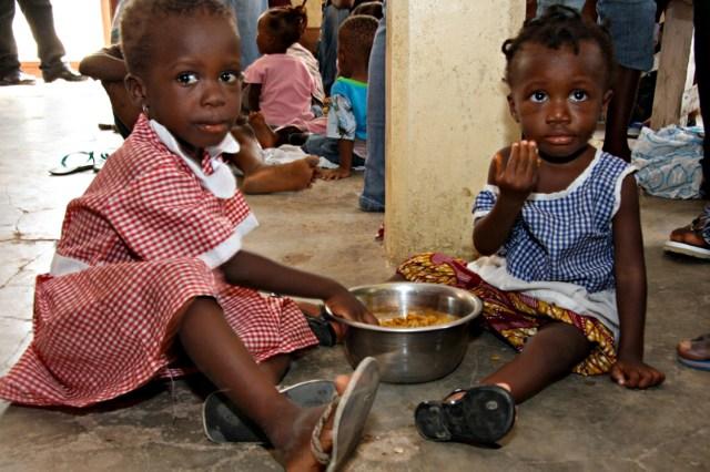 El hambre en el mundo sigue sin disminuir por tercer año consecutivo mientras obesidad no deja de crecer
