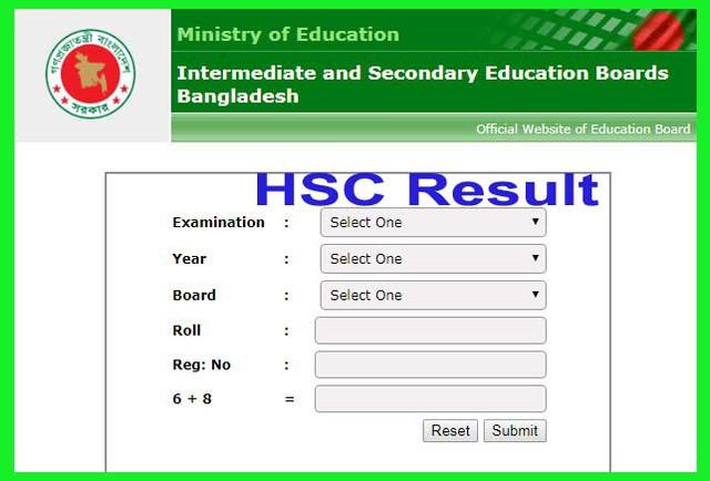 Comilla-Board-HSC-Result