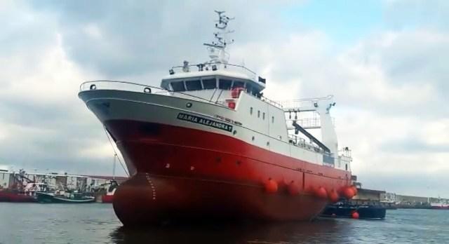 Ecologistas en acción reclama una regulación estricta de los fuertes impactos de los contaminantes atmosféricos desde los buques