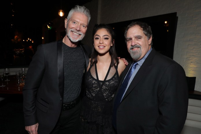Alita-Battle-Angel-Los-Angeles-Premiere-29