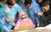 খালেদা জিয়া করোনায় আক্রান্ত: স্বাস্থ্য অধিদপ্তর
