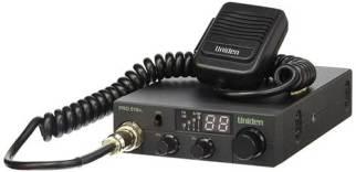 Uniden PRO510XL Pro Series 40-Channel CB Radio
