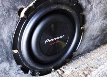 Pioneer Ts-sw2002d2 Review