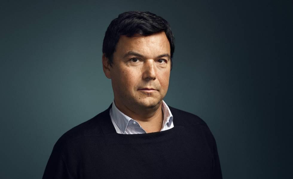 Thomas Piketty: «no seremos capaces de resolver el problema del cambio climático si no reducimos la desigualdad»