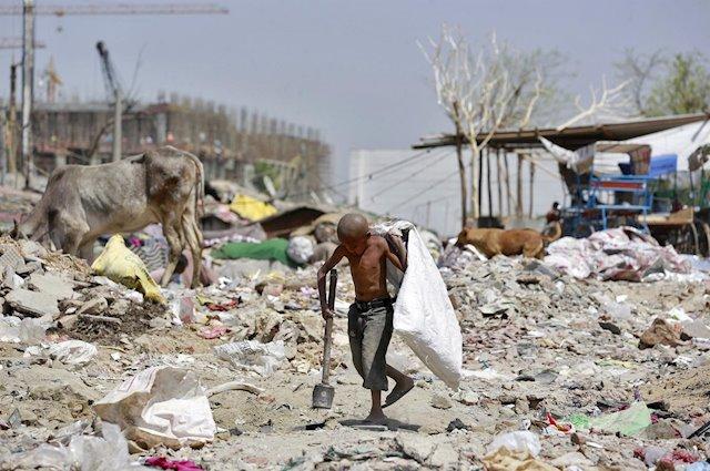 Sin coherencia no hay erradicación de la pobreza