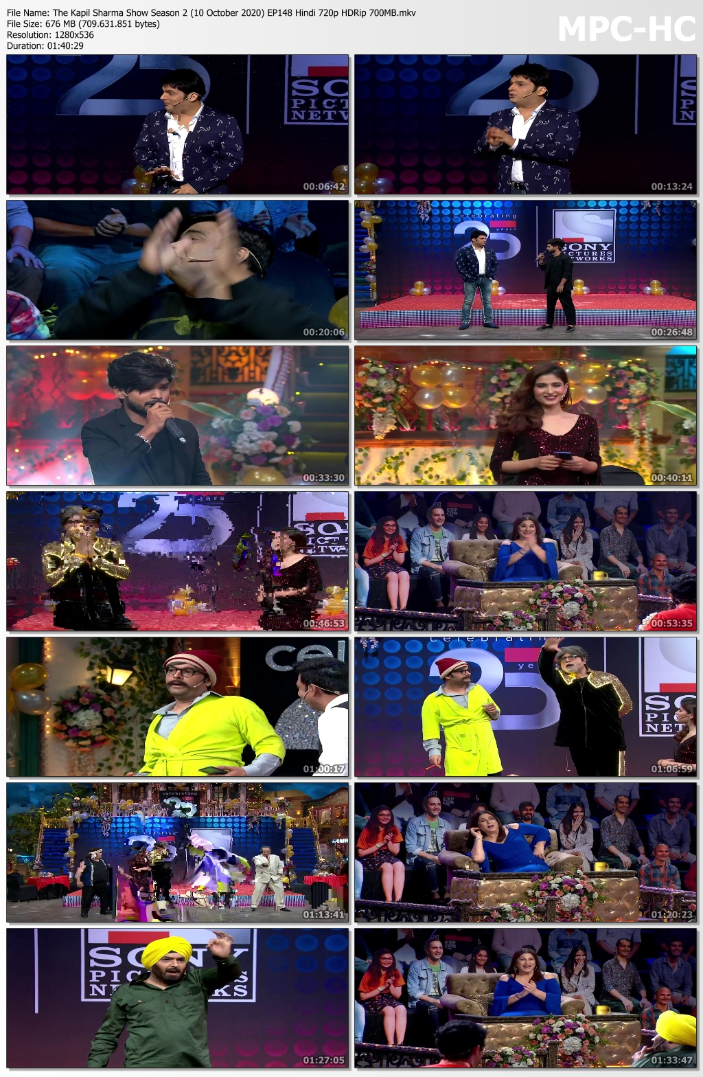 The-Kapil-Sharma-Show-Season-2-10-October-2020-EP148-Hindi-720p-HDRip-700-MB-mkv-thumbs