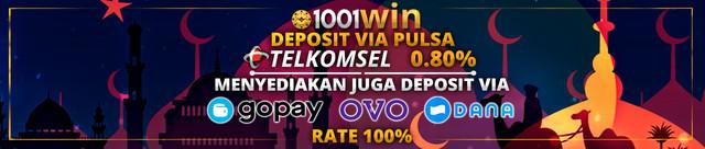 QQ Slot Game Gacor Terpercaya 1001WIN