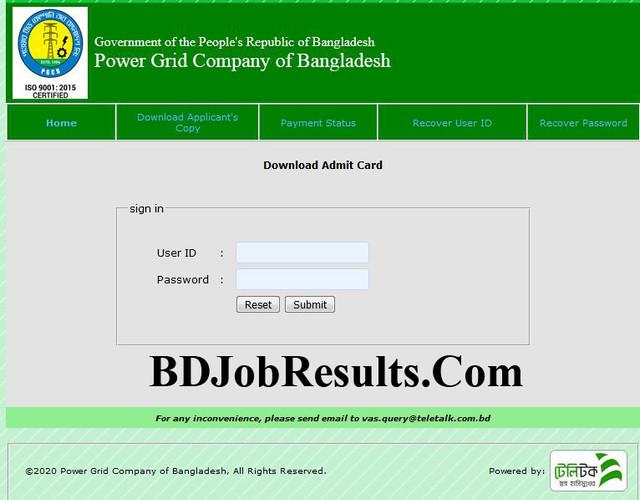 PGCB-Admit-Card-2021